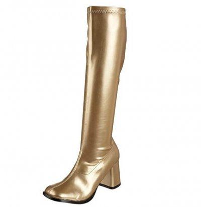 Funtasma go go boots by Pleaser