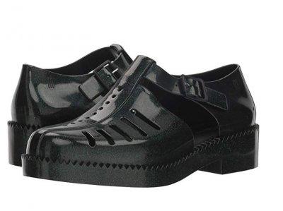 Melissa Aranha plastic shoes