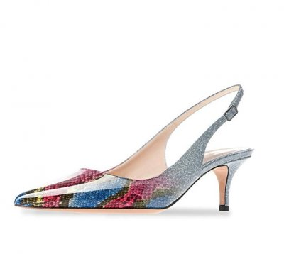 Modemoven Patent Leather