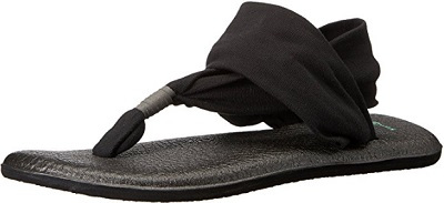 Sanuk Yoga Sling 2 Best Pregnancy Shoes
