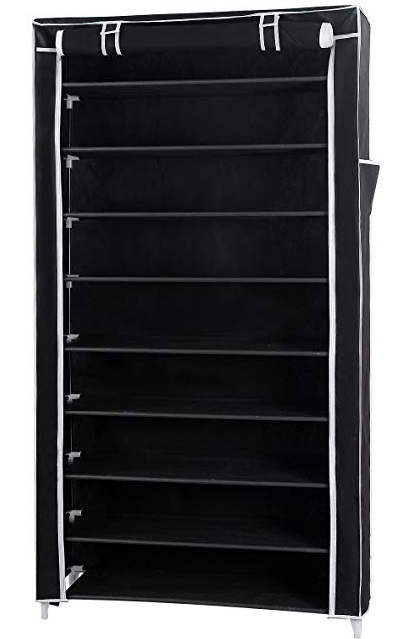 SONGMICS Covered Cabinet