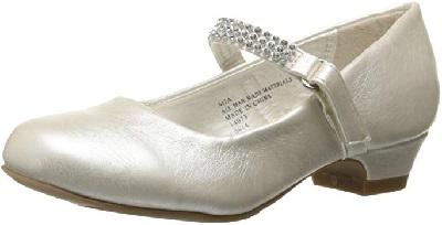 Swea Pea & Lilli Mia Best Toddler Wedding Shoes
