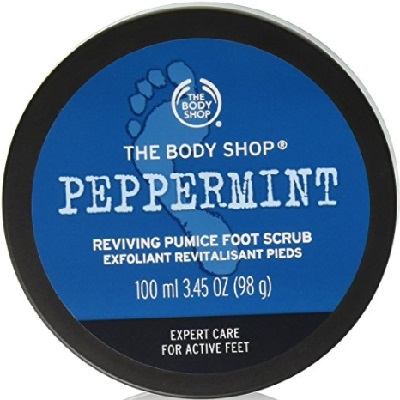 The Body Shop Peppermint