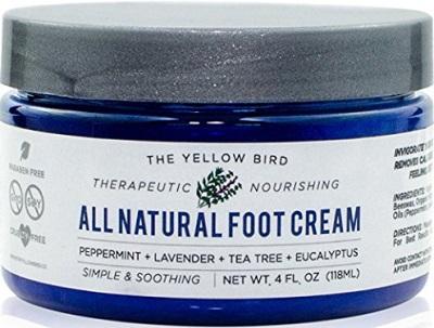 The Yellow Bird Organic
