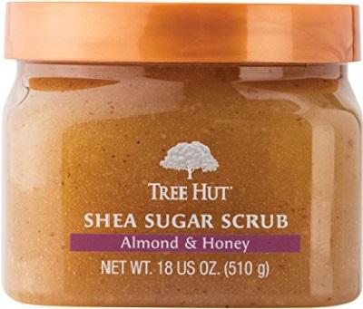 Tree Hut Shea Sugar