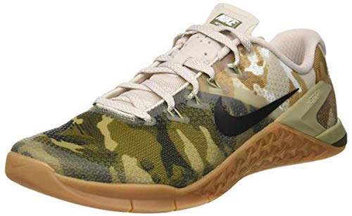 image of Nike Metcon 4 best aerobic shoes