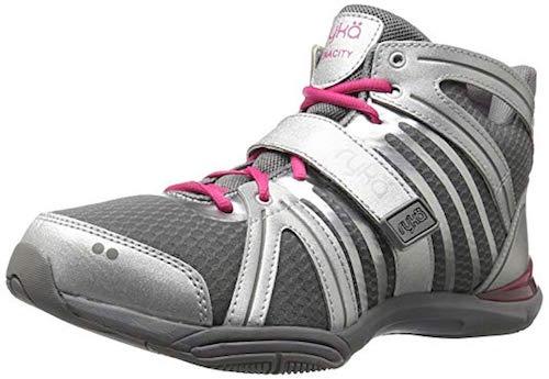 image of Ryka Tenacity best aerobic shoes