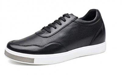 Chamaripa Leather Sneaker
