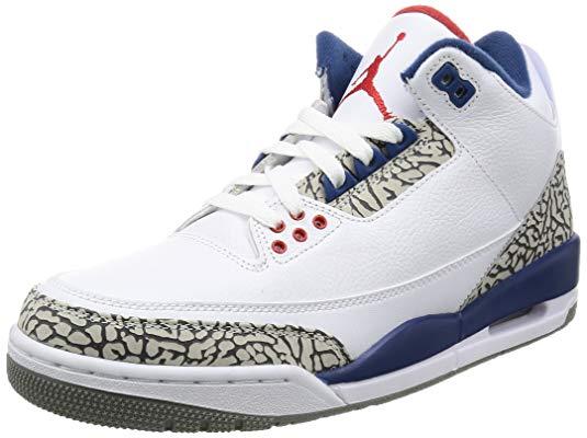 Air Jordan III retro nike shoes