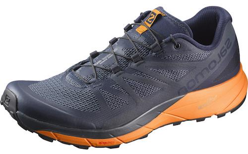 Sense Ride salomon running shoes