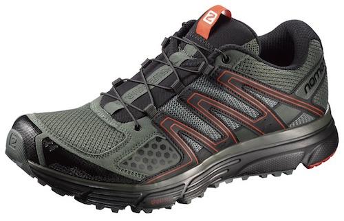 X-Mission 3 salomon running shoes
