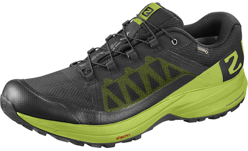 XA Elevate GTX salomon running shoes