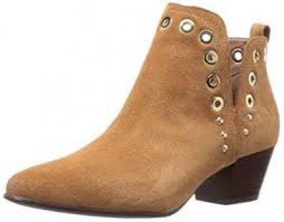 Rubin ankle boot. WalkJogRun