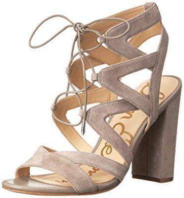 Yardley strappy sandal walkjogrun