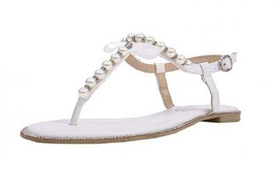 SheSole Flat White