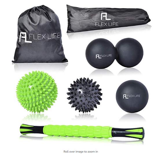Flex Life Massage Set