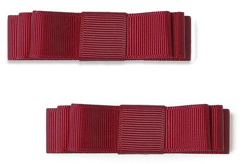 Shoe Accessories Plain Ribbon