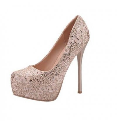 7. Mila Lady Fay Embroidered Lace