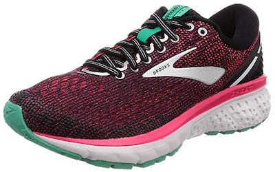 Ghost 11 best brooks running shoes