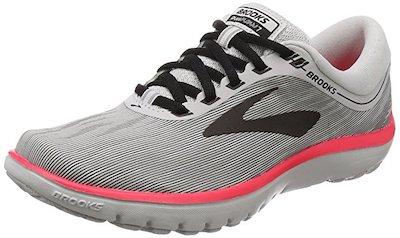 PureFlow 7 best Brooks running shoes