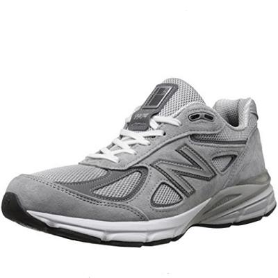 New Balance 990v4 new balance running shoes