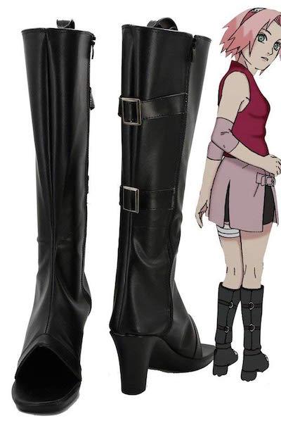 Telacos Naruto Sakura