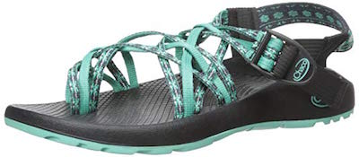Chaco ZX/3 hiking sandals