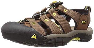 KEEN Newport H2 best hiking sandals