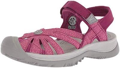 KEEN Rose good hiking sandals for women