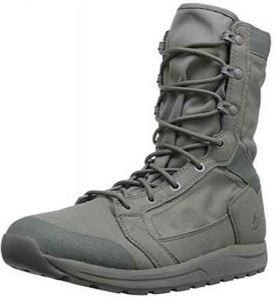 """image of Danner Tachyon 8"""" Duty best lightweight shoes"""