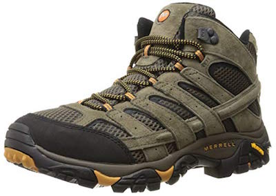 image of Merrell Moab 2 best lightweight shoes