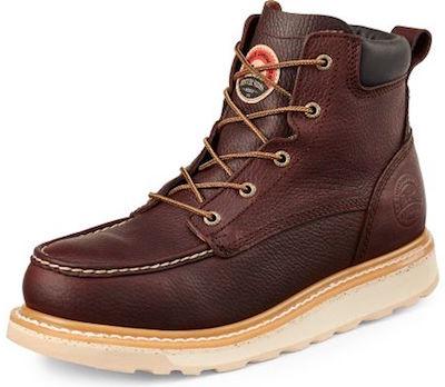 image of Irish Setter Ashby best lightweight shoes