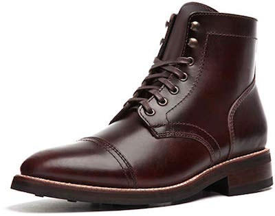 image of Thursday Boot Company Captain best lightweight shoes