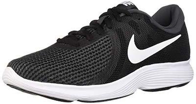 Nike Revolution 4 running shoes for heavy men