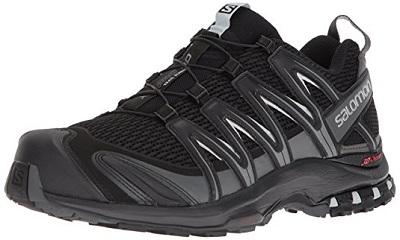 Salomon XA Pro 3D running shoes for heavy men