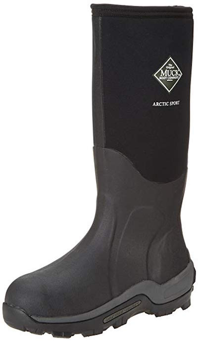 Muck Boot Arctic Sport ice boots