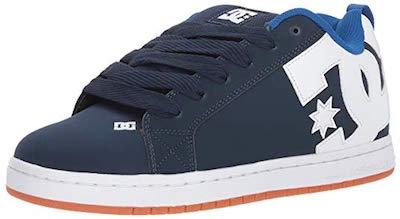 DC Graffik shoes