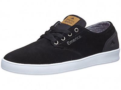 Emerica Romero skateboarding shoes