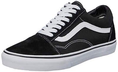 Vans Old Skool skater shoes