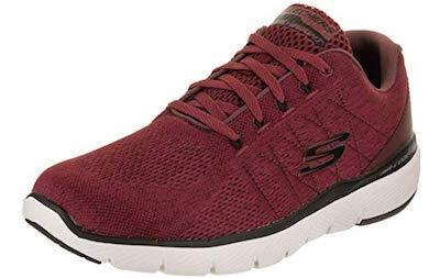 Flex Advantage 3.0 skechers running shoes mens
