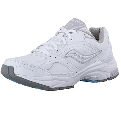 Saucony ProGrid Integrity ST2 best shoes for walking long distances