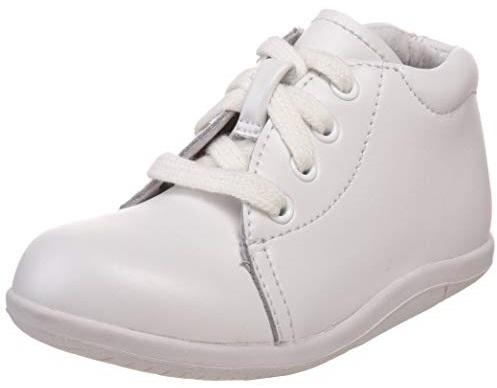 Stride Rite Elliot hard bottom shoes for baby