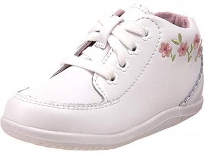 hard bottom shoes for babies Stride Rite SRTech Emilia