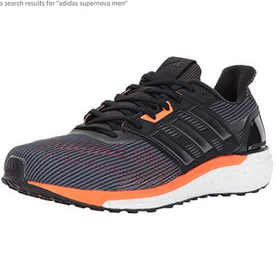 adidas jogging shoes review Supernova