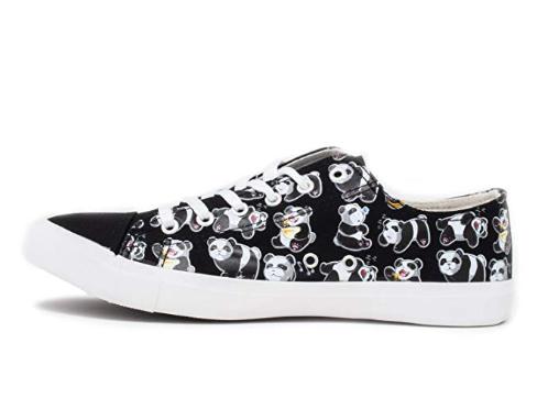 9. Ann Arbor Sneakers