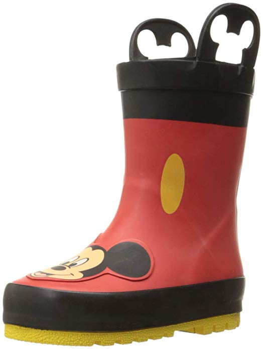 Western Chief Rubber Boots