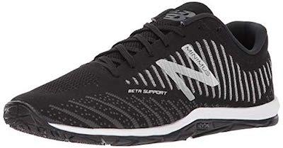 New Balance Minimus 20v7 barefoot running shoes