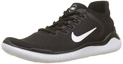 Nike Free RN 2018 best barefoot running shoes