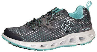 Columbia Drainmaker best shoes for the beach