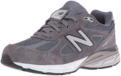 New Balance 990v4 best running shoes for kids
